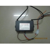 110v AC electronic pulse output
