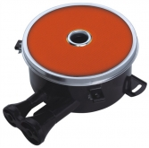 Infrared round shape burner propane