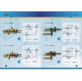 gas kitchen safety valves china