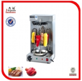 Automatic spinning Mini Kebab Machine