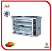 Gas duck Rotisseries equipment 3