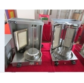 Stainless Steel Shawarma machine /
